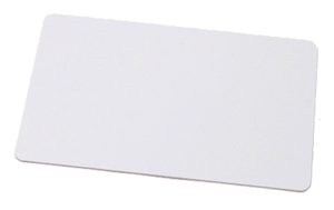 pvc polyester pet plastic cards - Blank Plastic Cards